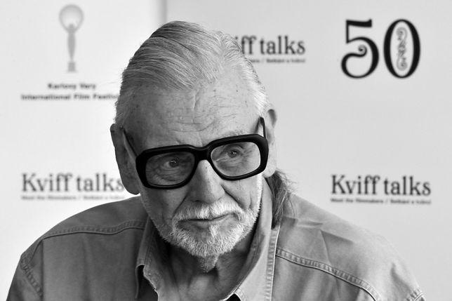 Zmarł słynny reżyser, który ożywił trupy