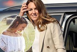 Bratowa Kate założyła przepiękną suknię ślubną po teściowej. Księżna nie mogła jej wykorzystać na swoim ślubie