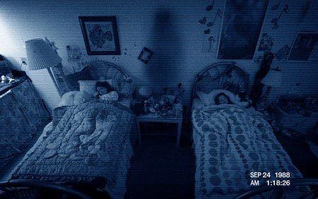 Paranormal Activity 3 - polski zwiastun