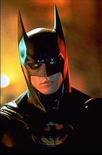 Najlepszy Batman Val Kilmer