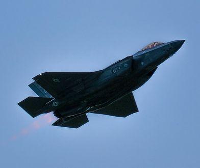 F-35 za drogie w utrzymaniu? Armia USA może ma poważne problemy