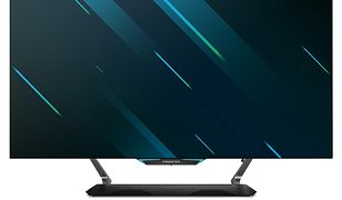 Acer prezentuje trzy monitory gamingowe z serii Predator