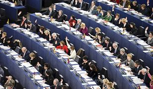 """ACTA 2"". Polscy eurodeputowani przeciwko"