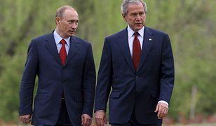 Zamach z 11 września. Były agent CIA: Putin ostrzegał Busha przed zamachami na WTC