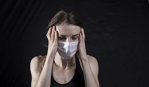 Nietypowe objawy, które mogą świadczyć o koronawirusie. Naukowcy ostrzegają