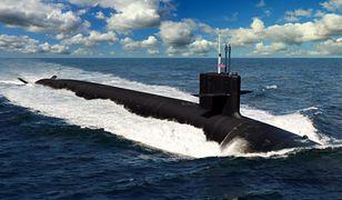 US Navy zamawia nowe okręty podwodne. Będą wyposażone w broń jądrową