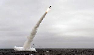 """US NAVY dozbraja okręty podwodne w """"zabójców statków"""" w odpowiedzi na ruchy Chin"""