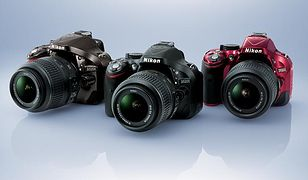 Nowy firmware do lustrzanek Nikona z niemiłą niespodzianką