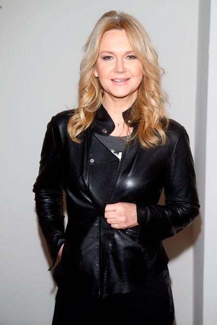 Grażyna Torbicka na ogłoszeniu nominacji do Orłów 2016