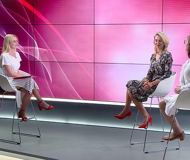 """""""To jest żenujące"""". Irena Kamińska-Radomska krytykuje zachowanie gości weselnych"""