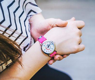 Markowe zegarki dla dzieci w atrakcyjnych cenach