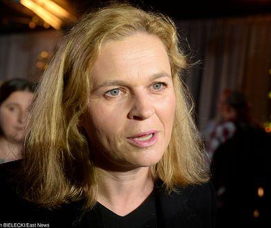 Barbara Nowacka to córka Izabeli Jarugi-Nowackiej
