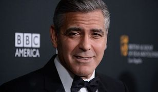 George Clooney nie będzie się udostępniał