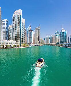 Okazja dnia. Dubaju we wrześniu – rewelacyjna cena za tygodniowy pobyt