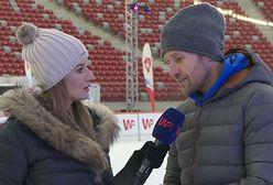 Lekcja łyżwiarstwa z Mariuszem Czerkawskim