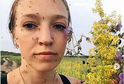 Selfie z komarami. Dziewczyna z Syberii powraca