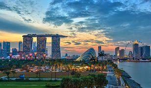 """Polka o życiu w Singapurze. """"Brak uśmiechu i emocji zaskakuje"""""""