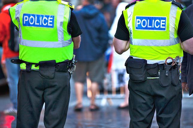 Policja nie podaje szczegółów odnośnie śmierci dziecka
