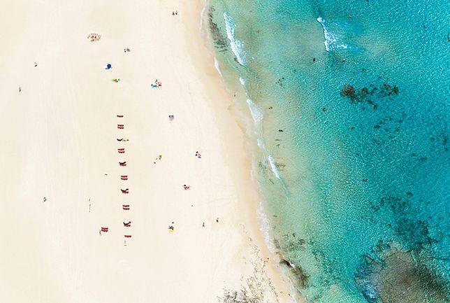 Gwarantowana pogoda i morze atrakcji