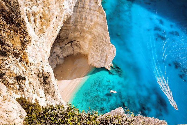 Grecja otwiera się od 19 kwietnia 2021 roku