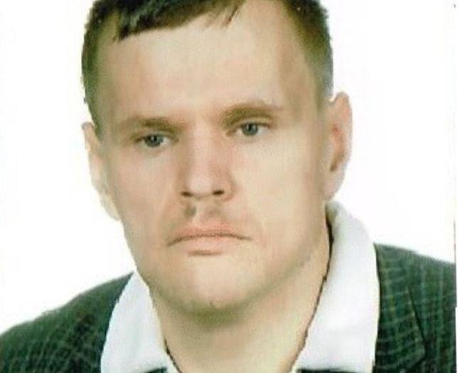 Piotr Sarnecki zaginiony. Policja prosi o pomoc