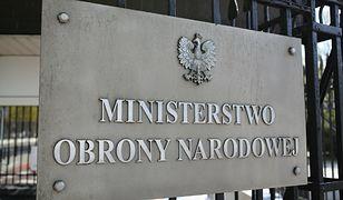 MON: funkcjonariusz SKW utrudniał uwolnienie Polaka przetrzymywanego na Białorusi