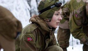 Dziewczyny z norweskiej armii. Ładne?