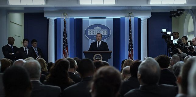 House of Cards S03:09 – Rozdział 35 (Chapter 35)