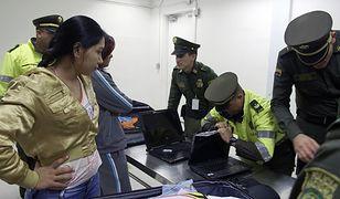"""Służby na tropie przemytników kokainy. """"Alarm na lotnisku: Peru"""" w marcu na kanale National Geographic"""
