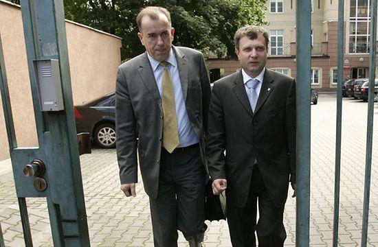 Karnowski zrezygnował z członkostwa w PO