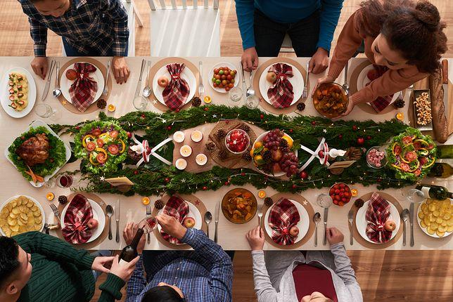 Potrawy wigilijne – lista 12 potraw wigilijnych. Sprawdź, jakie dania powinny się znaleźć na wigilijnym stole