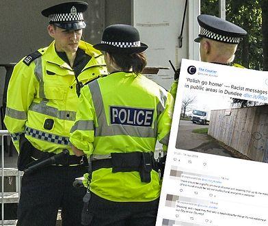 Podobne sprawy kończyły się w Szkocji wyrokami