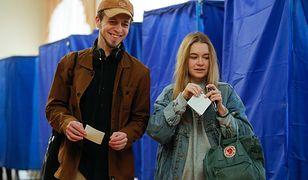 Ukraińcy głosują w drugiej turzy wyborów prezydenckich