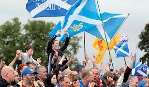 Brexit rozniecił ambicje szkockich nacjonalistów