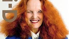 """Grace Coddington nie jest już dyrektor kreatywną """"Vogue US"""""""