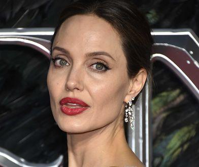 Angelina Jolie opowiedziała o trudach macierzyństwa