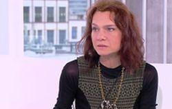Prześladowana pisarka musiała uciekać z Turcji. Otrzymała azyl w Krakowie