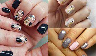 Jak zrobić fajne wzory na paznokcie?