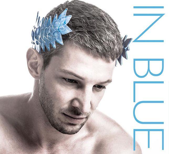"""Gwiazdor """"Azja Express"""" w niezwykłym projekcie muzycznym. Leszek Stanek prezentuje """"In Blue"""""""