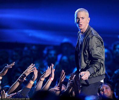 Eminem zaskoczył nowym albumem