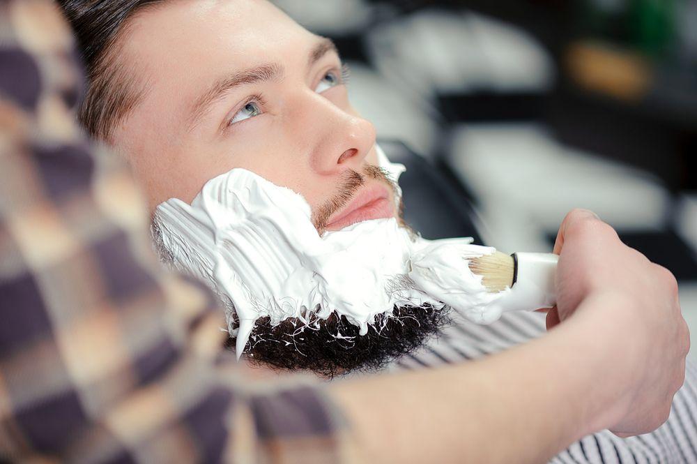 Jak dbać o twarz mężczyzny?
