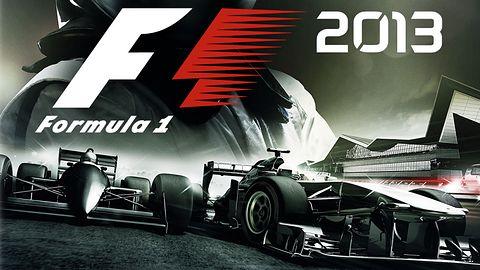 F1 2013 — dla fanów znowu pozycja obowiązkowa, choć innowacji niewiele