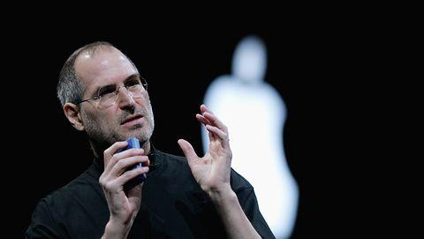 Steve Jobs zostanie upamiętniony pomnikiem. Stanie pośród największych legend Ameryki