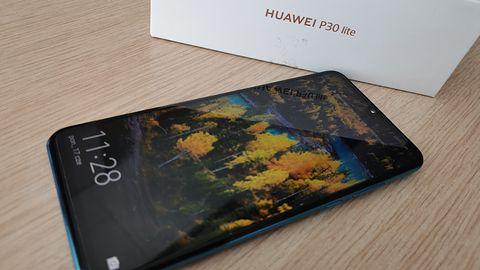 5 powodów dla których warto zainteresować się Huawei P30 lite