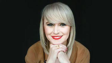 Paula Januszkiewicz — nasza wybitna ekspertka bezpieczeństwa Microsoftu - Szeroki uśmiech - znak rozpoznawczy
