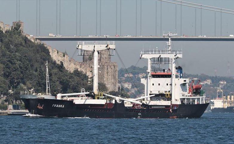 Mieli zakaz opuszczania portu. Wypłynęli. Tragiczne konsekwencje