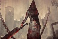 Miał być nowy Silent Hill, jest deskorolka. Konami igra z fanami - Silent Hill