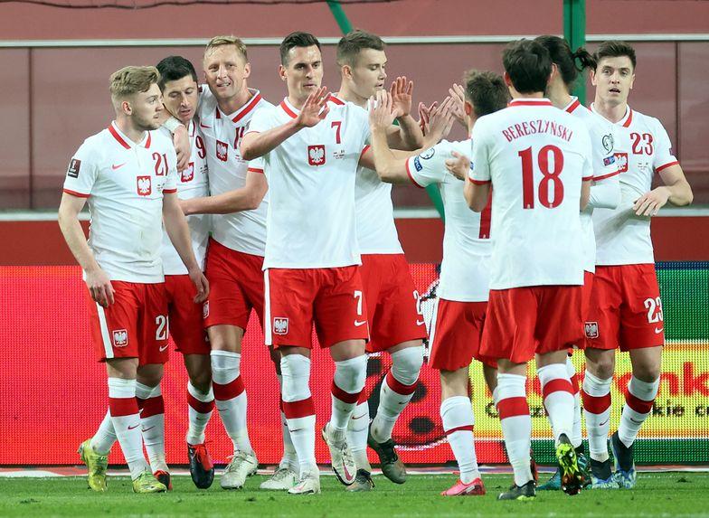 Polska zmierzy się z Anglią na Wembley. Kolejny krok w eliminacjach MŚ 2022