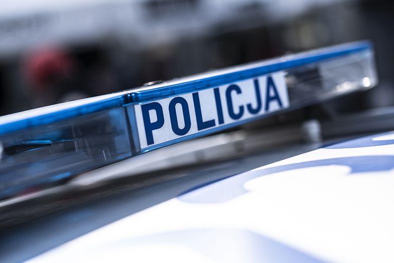 Tragedia w na parkingu w Jastarni. Nie żyje dwuletnie dziecko