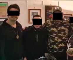 Włochy. Skandal na posterunku policji. Korupcja, narkotyki, prostytutki